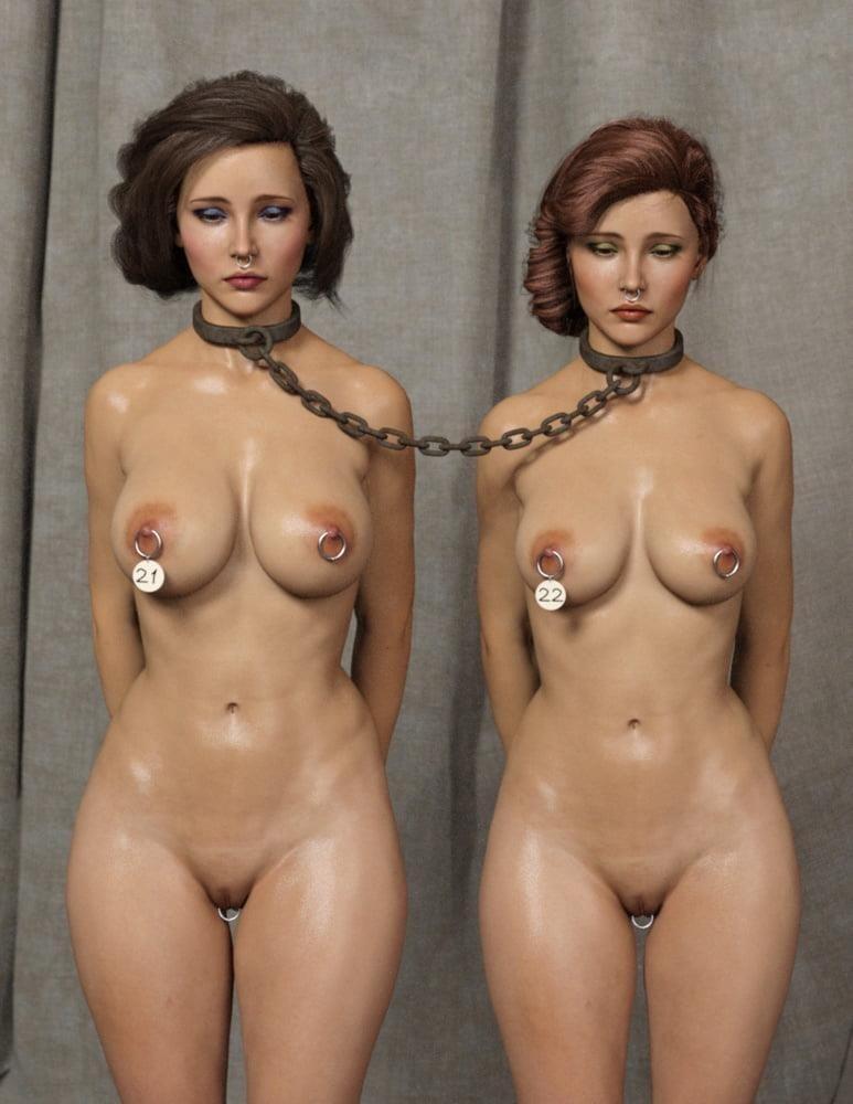 Forced bondage xxx-8543