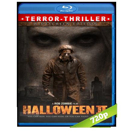 Halloween 2 (H2) [2009][BD-Rip][720p][Trial Lat-Cas-Ing][VS]