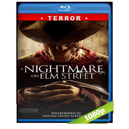 descargar Pesadilla En La Calle Del Infierno 8 [2010][BD-Rip][1080p][Trial Lat-Cas-Ing][Terror] gratis