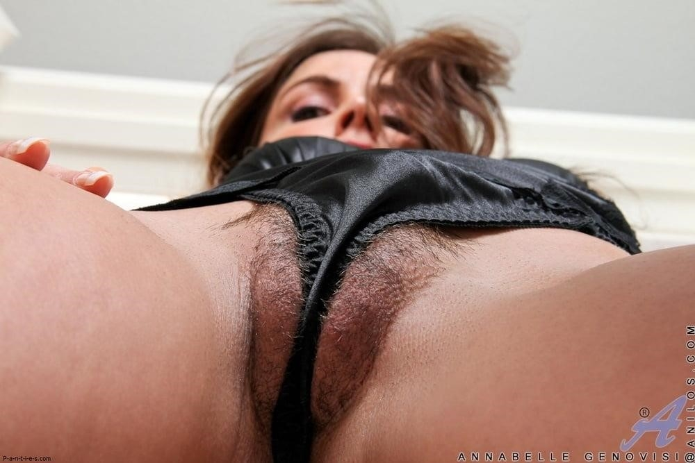 Cunnilingus through panties-4347