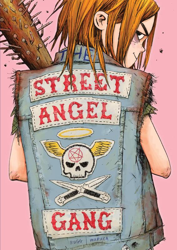 Street Angel (2017-2018)