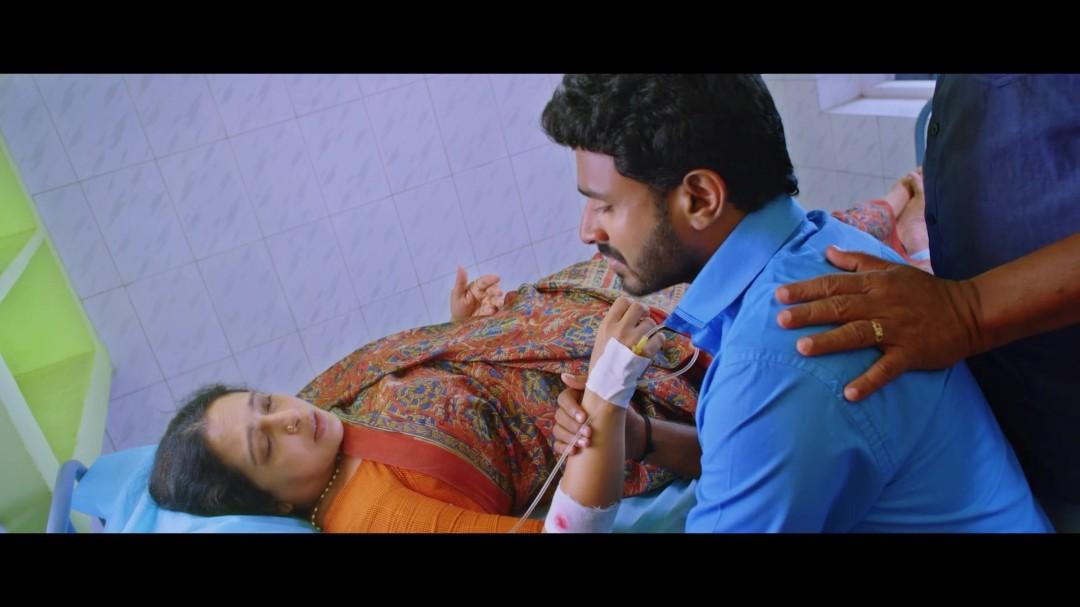 Thottu Vidum Thooram (2021) Tamil 1080p WEB-DL AVC AAC ESub-BWT Exclusive