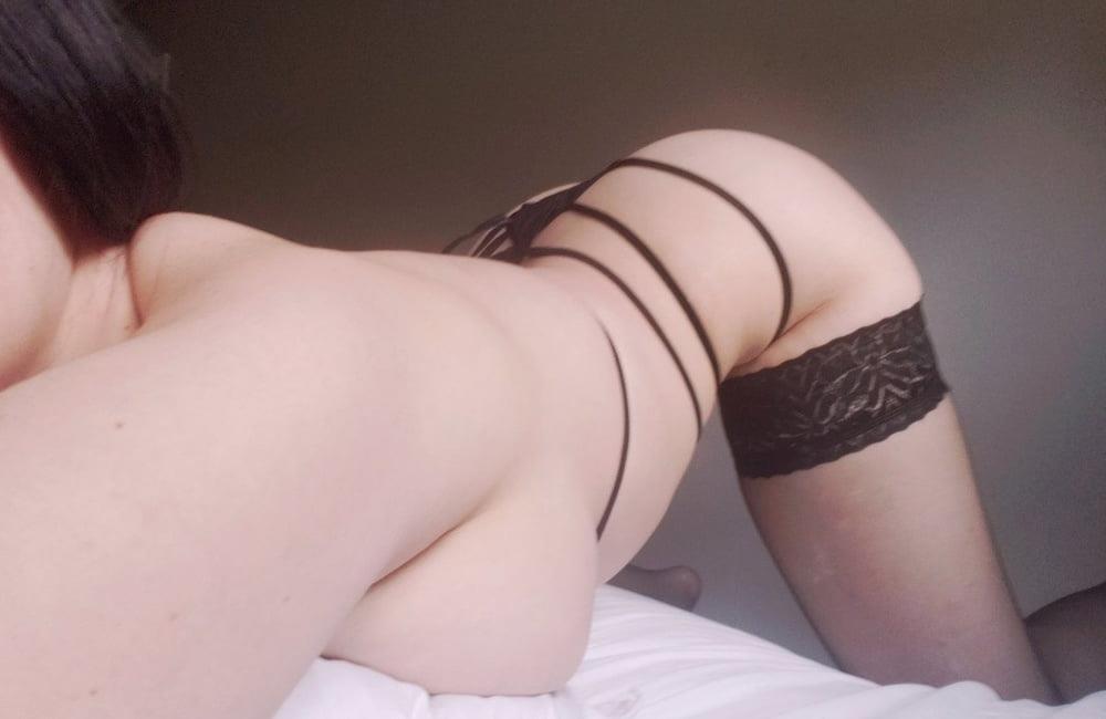 Sexy naked selfshots-6535