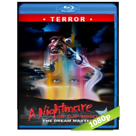 descargar Pesadilla En La Calle Del Infierno 4 [m1080p][Trial Lat/Cas/Ing][Terror](1988) gratis