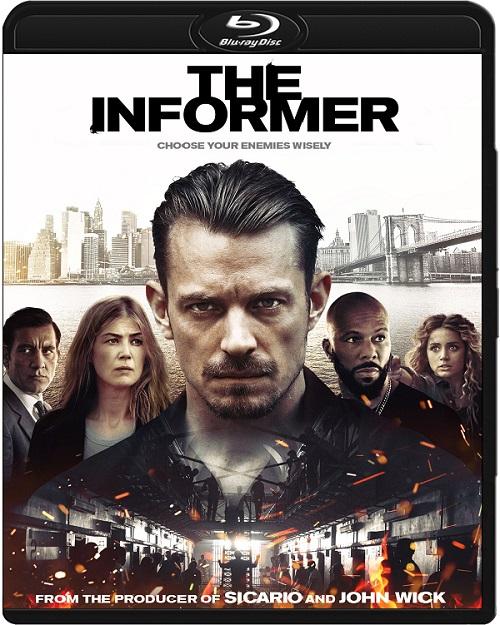 Trzy sekundy / The Informer (2019) MULTi.720p.BluRay.x264.DTS.AC3-DENDA / LEKTOR i NAPISY PL