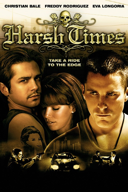 Ciężkie czasy / Harsh Times (2005) MULTi.720p.BluRay.x264.DTS.AC3-DENDA / LEKTOR i NAPISY PL + m720p
