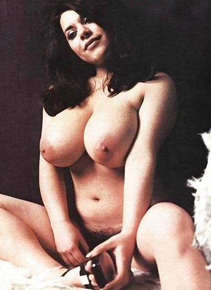 Retro big boobs pics-6903