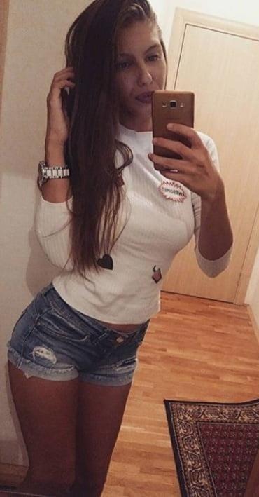 Big tits skinny pics-8524