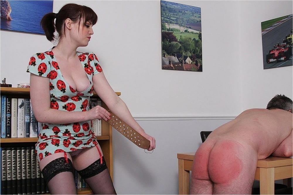 Femdom spanking xhamster-2372