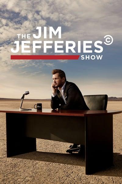 The Jim Jefferies Show S03E17 HDTV x264-YesTV