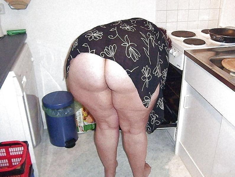 Big butt mature anal porn-7496
