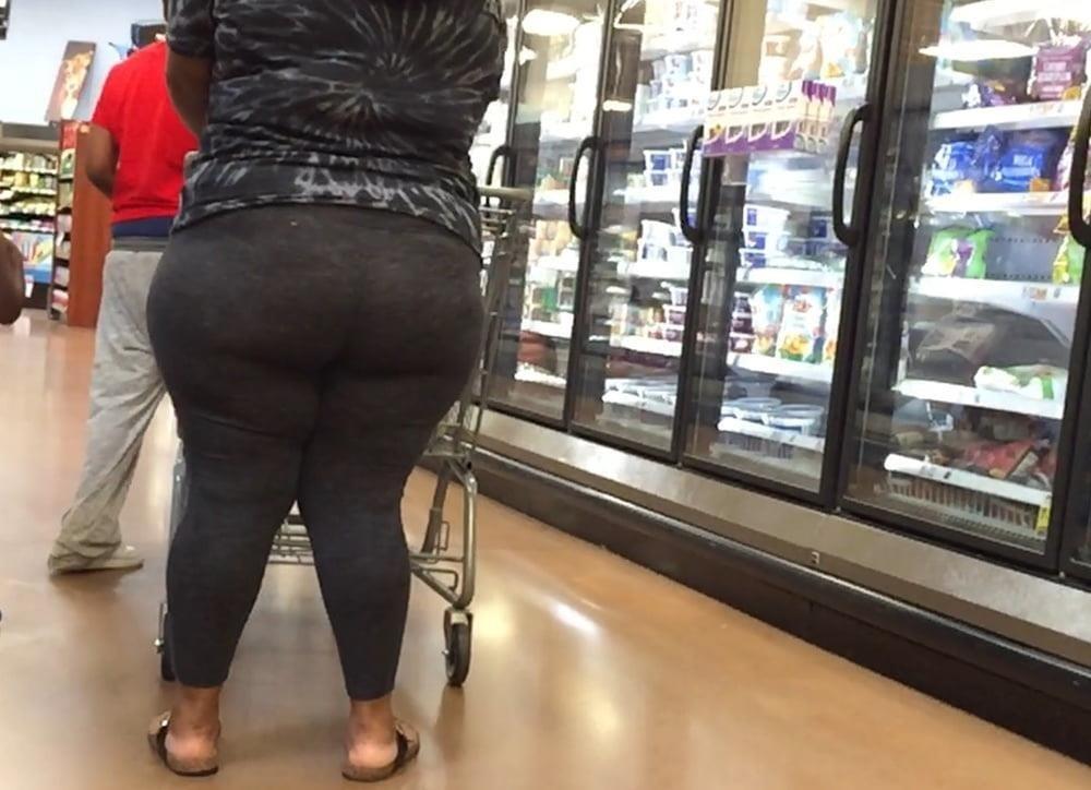 Ebony bbw booty-3986