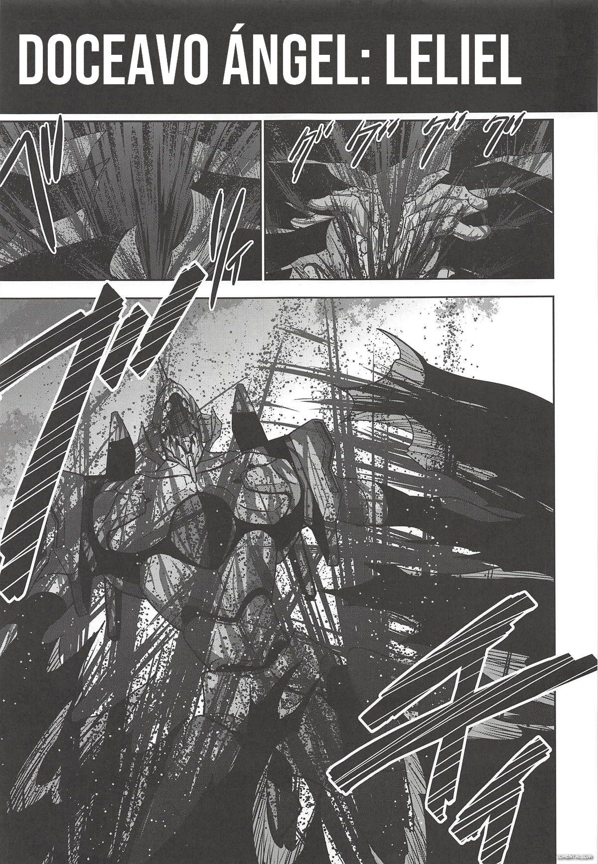 RE-TAKE Kai 2 (Neon Genesis Evangelion)