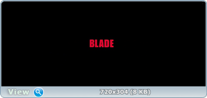 Блэйд / Blade (1998) BDRip от HQ-ViDEO | D | US-Transfer