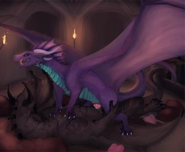 Art by Dradmon (dragon`s)