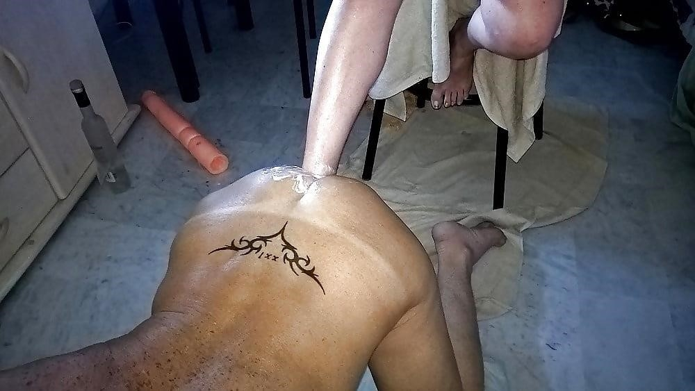 Extreme anal fisting pics-7556
