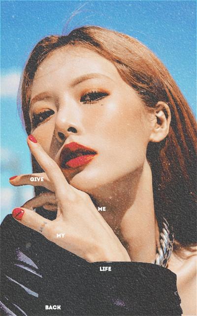 Lee Su Ah