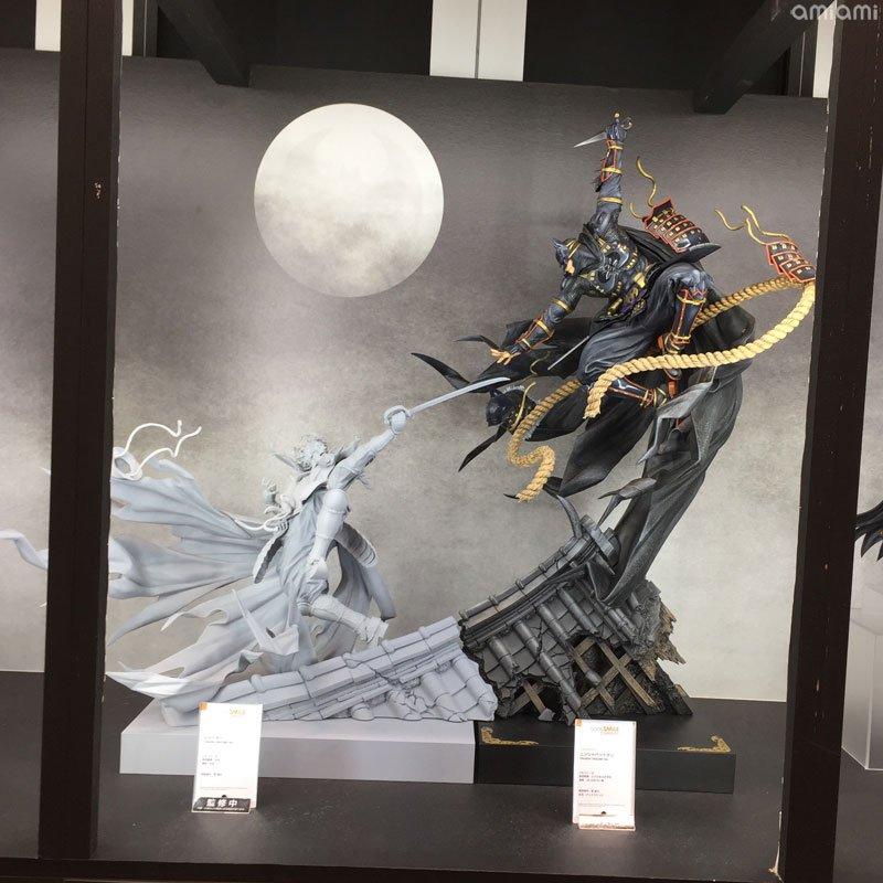 Ninja Batman Takashi Ozaki Vers. 1/6 Statue (Good Smile Company) SbPVMQss_o