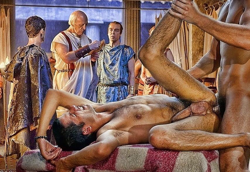 Roman slave xxx-2977