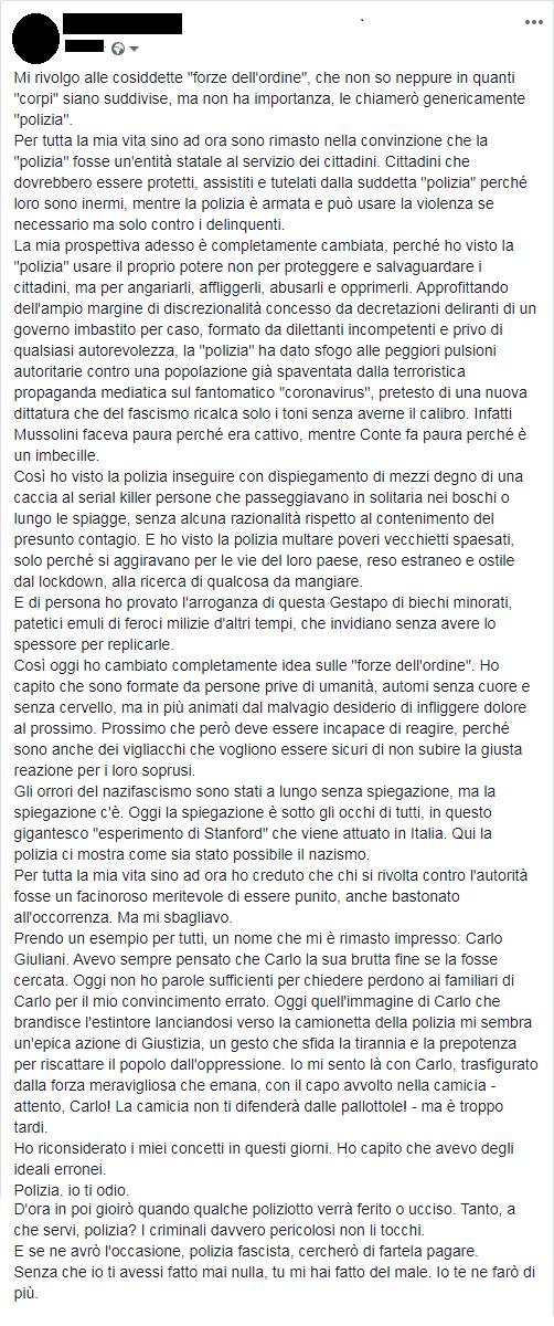 Il governo giallorosa di Giuseppi, Gigino e compagnia cantante - Pagina 5 D63t9kwJ_o