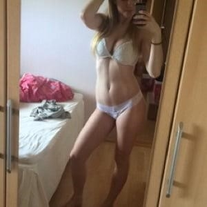 Sexy nude snapchat selfies-3961