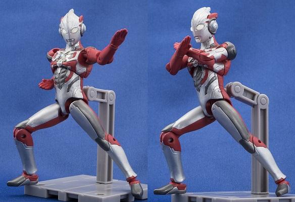 Ultraman Overture (Bandai) ZX64YUXU_o