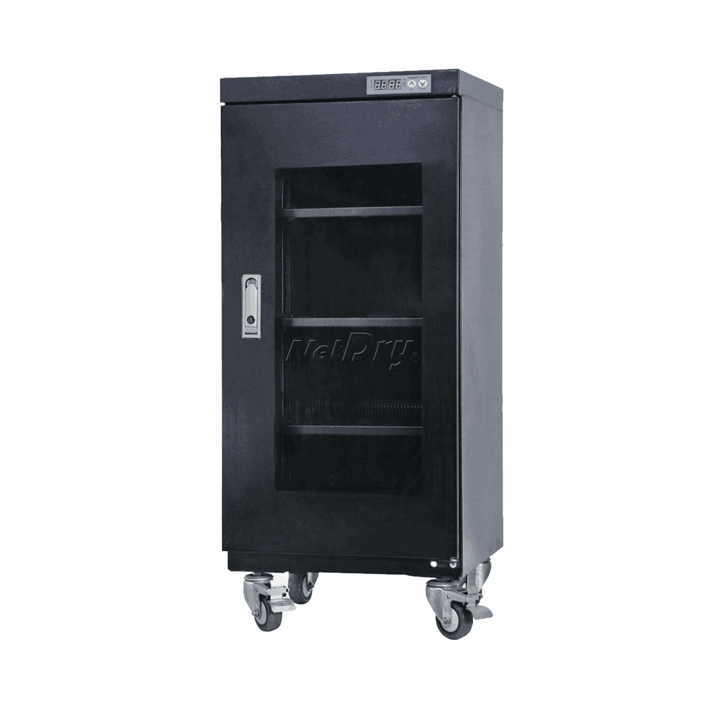 Symor Instrument Equipment Co., Ltd Releases High Tech Moisture Control Drying Cabinets For Moisture Sensitive Devices (MSD)