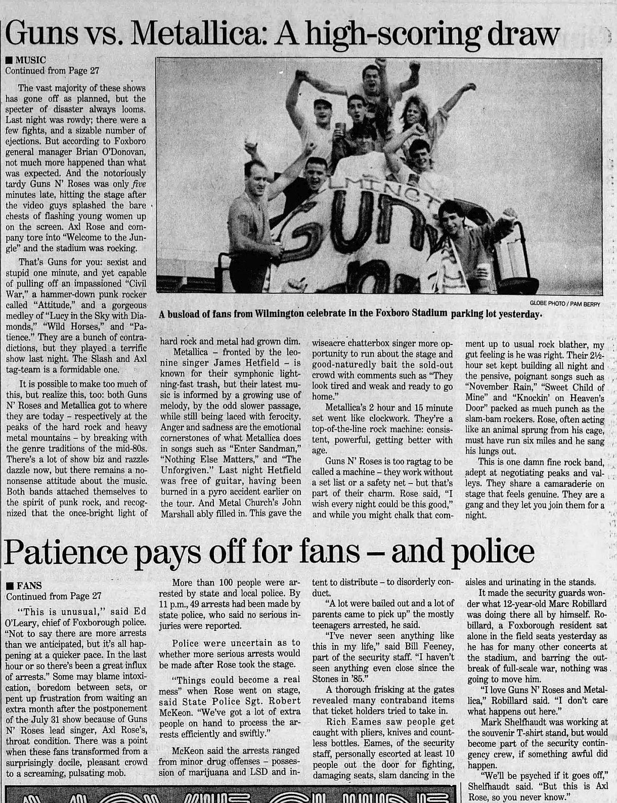 1992.09.11 - Foxboro Stadium, Foxboro, USA Oc3Hei59_o