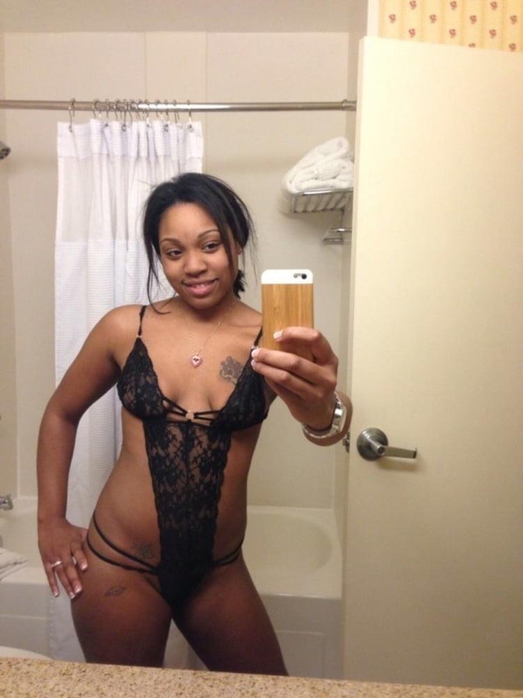 Perfect nude selfie-4760