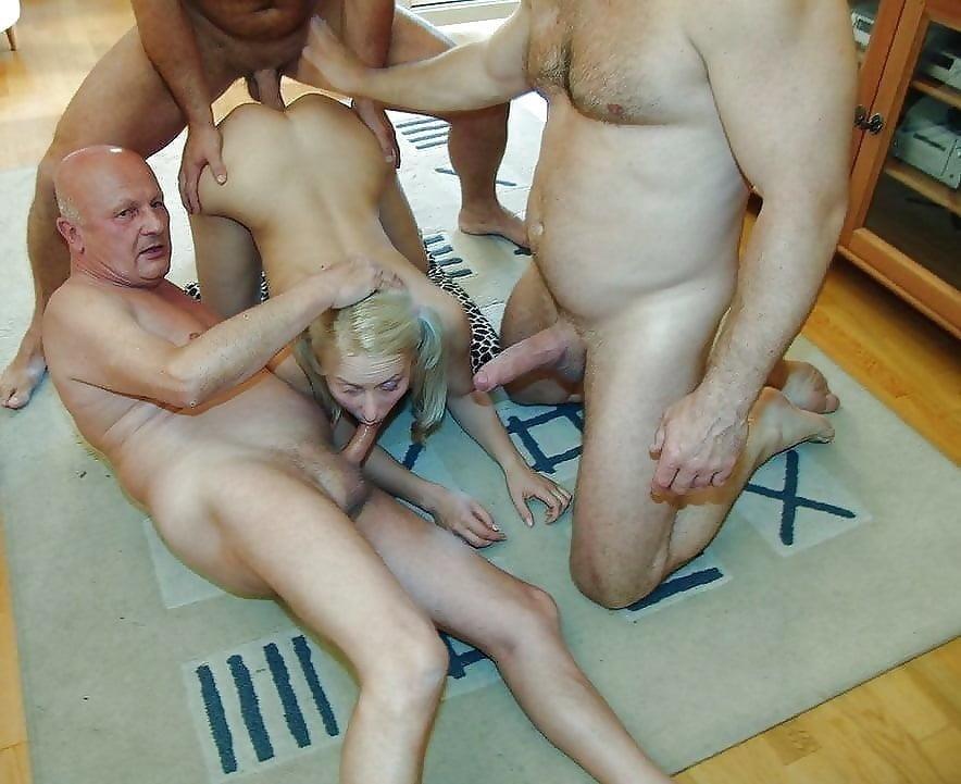 Bisexual men orgy-3804