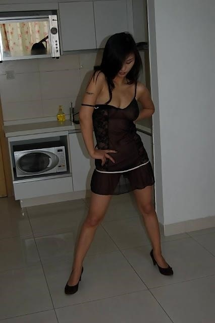 Asian homemade nude-7560