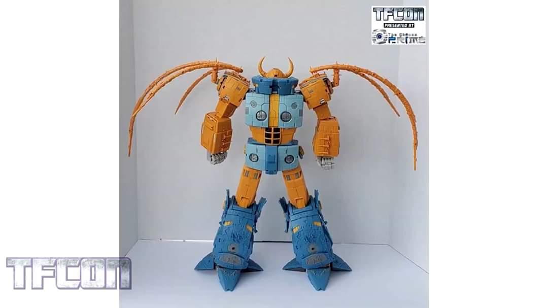 [Zeta Toys―01 Studio] Produit Tiers - ZV-02 Core Star―Cell - aka Unicron - Page 3 4pTasSVY_o