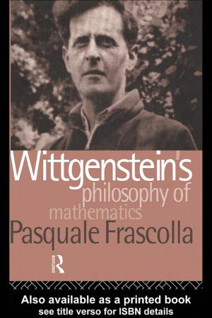 Wittgensteins Philosophy Of Mathematics