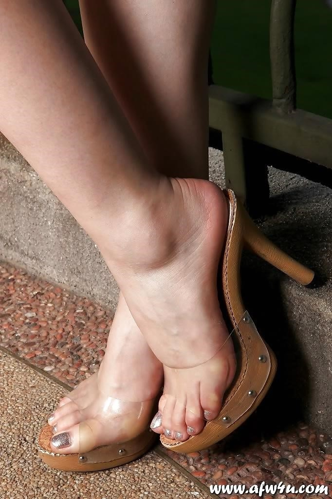 Asian feet footjob-1838