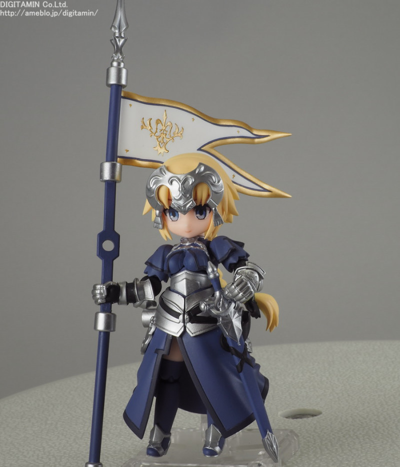Fate Stay Night et les autres licences Fate (PVC, Nendo ...) - Page 18 As2N4m1V_o