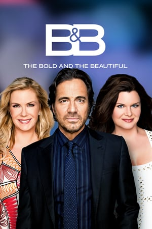 The Bold and The Beautiful S33E42 WEB x264-LiGATE