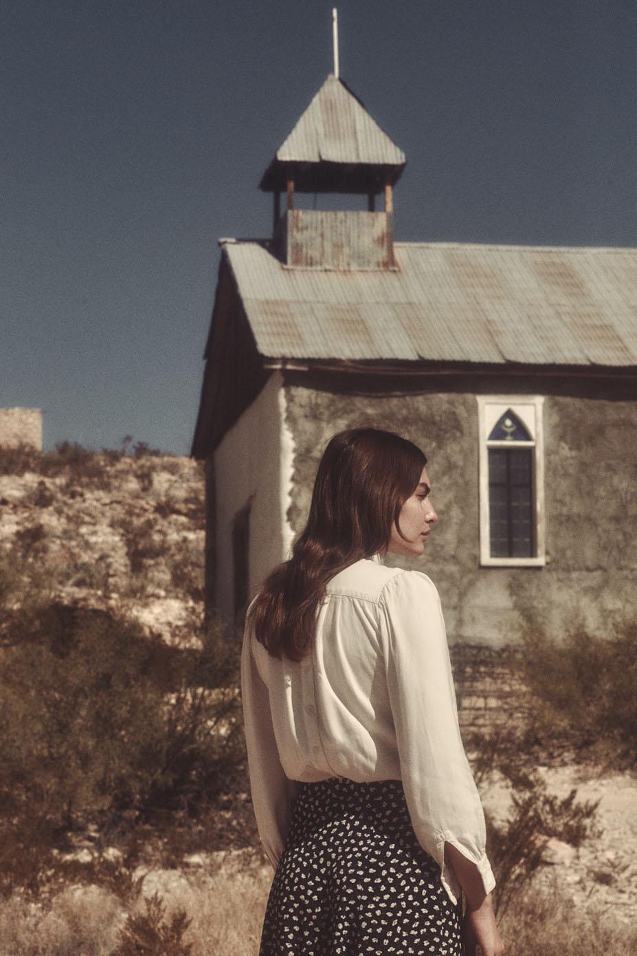 Paloma book / Alyssa Miller by Harper Smith