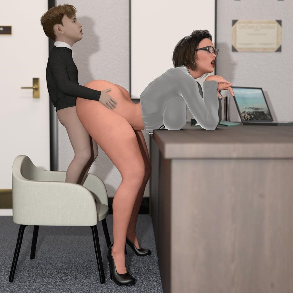 Cartoon sex hantai-6389