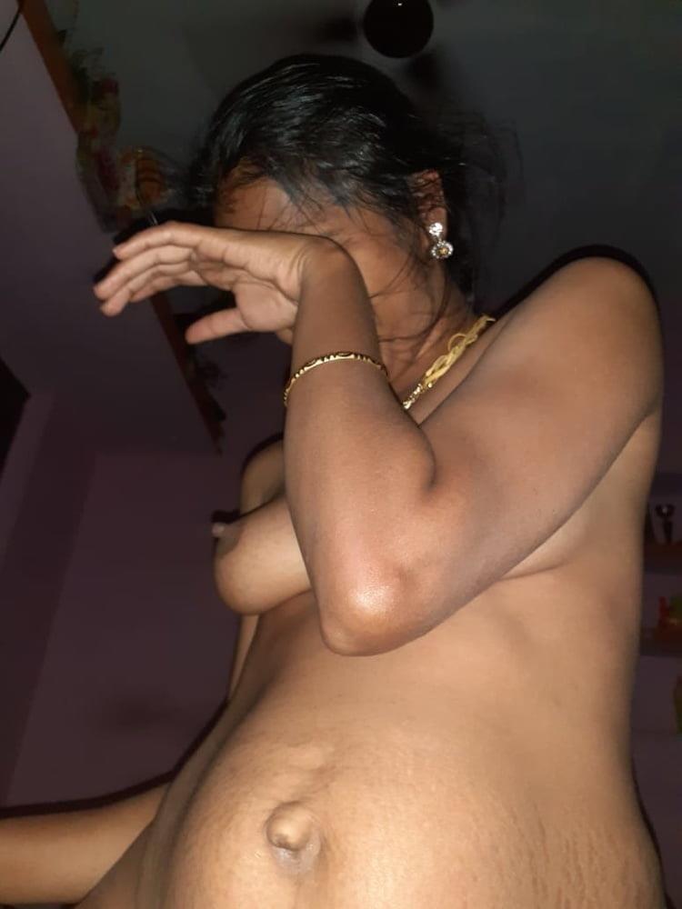 Big aunty with boy-4001