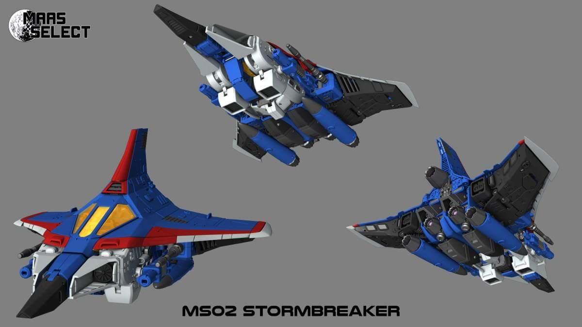 [MAAS Toys] Produit Tiers - Jouets TF de la gamme Cybertech Series (mode Cybertronien) + Gee Too (G2) - Page 2 SORyxBK2_o
