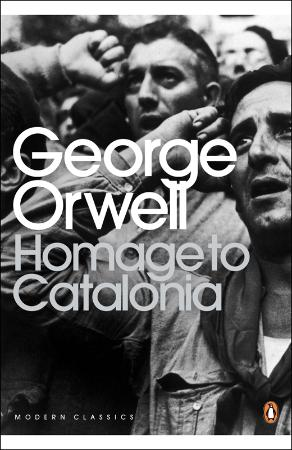 Orwell, George - Homage to Catalonia (Penguin, 2003)
