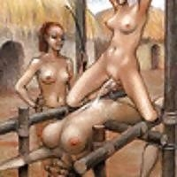 Plantation slave sex porn-2609