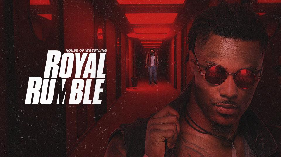 """HOW Fantasy: HOW Royal Rumble 2020 – """"Um contra todos"""""""
