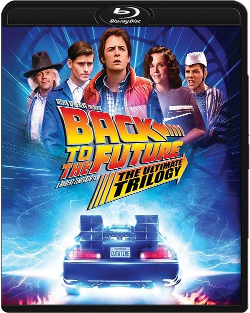 Powrót do przyszłości / Back to the Future (1985-1990) COLLECTiON.MULTi.REMUX.2160p.UHD.Blu-ray.HDR.HEVC.ATMOS7.1-DENDA / LEKTOR i NAPISY PL