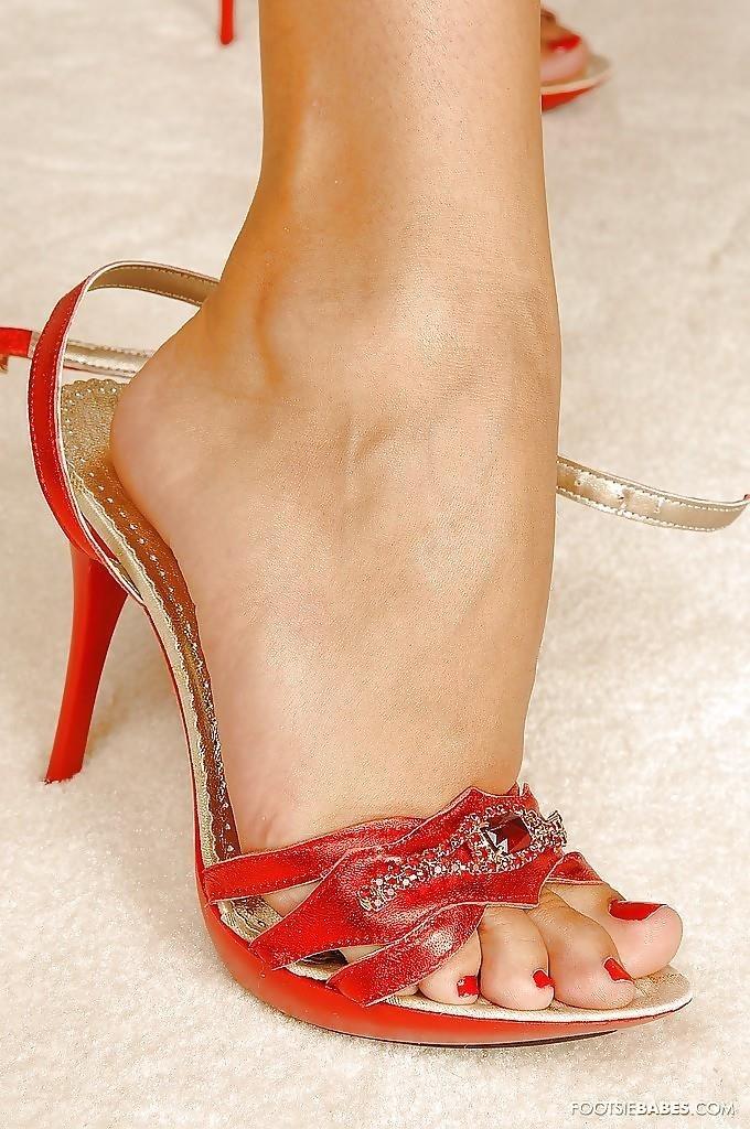 Hd feet sexy-8332