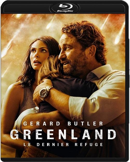 Greenland (2020) MULTi.720p.BluRay.x264.DTS.AC3-DENDA / LEKTOR i NAPISY PL