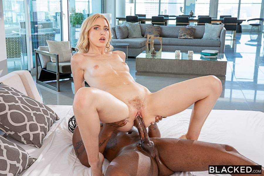 Chloe Cherry, Sly Diggler – Too Strong – Blacked