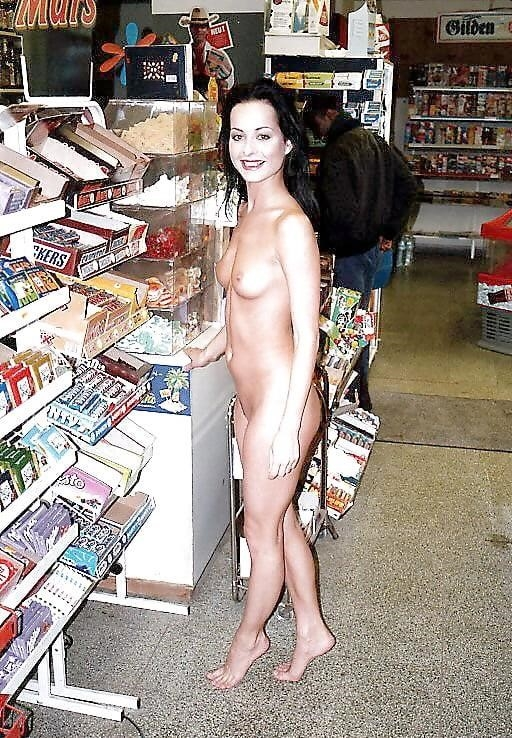 Sex with wife in public-6303