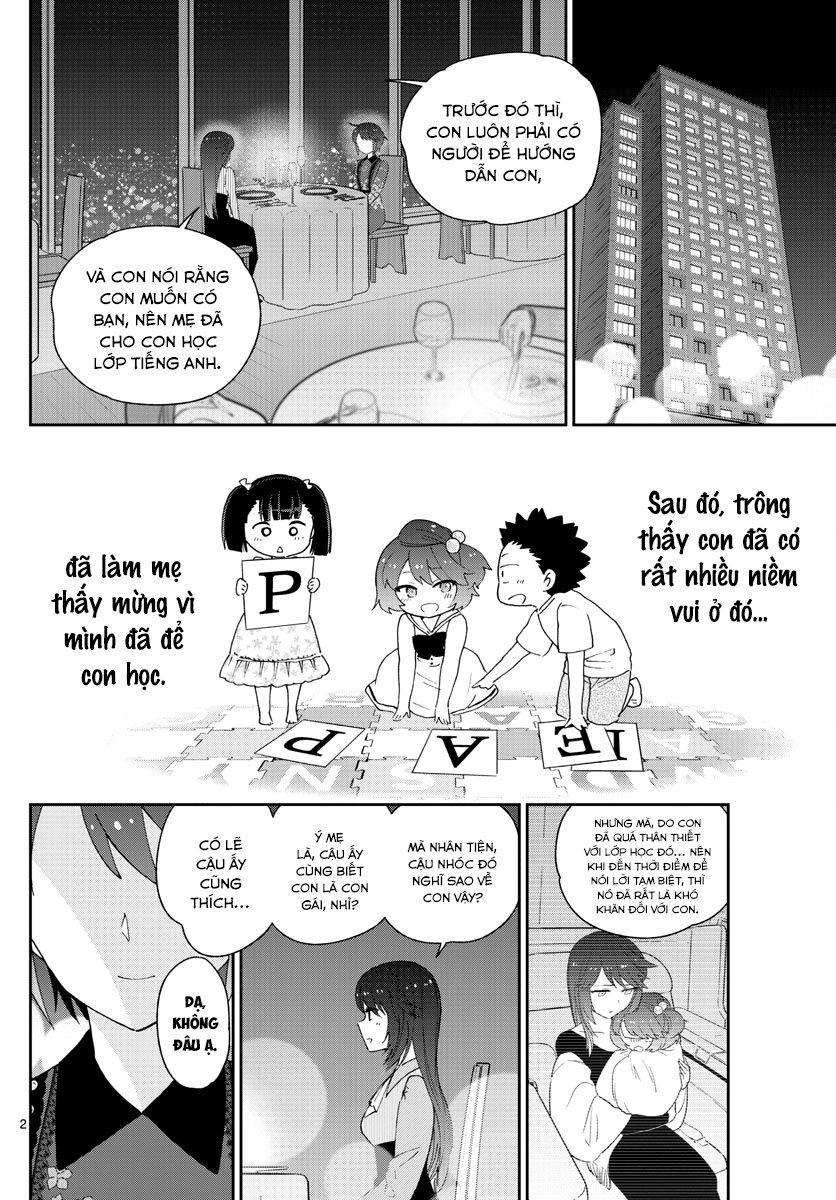 Hatsukoi Zombie Chapter 126 - Trang 4