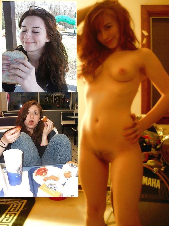 Teen girl nude self pics-2750